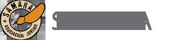 Sámara -  Grupo de fe de Burjassot logo