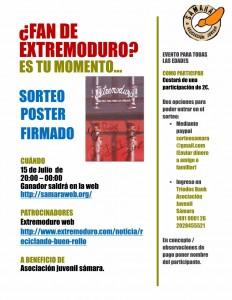 CARTEL_SORTEO_EXTREMODURO